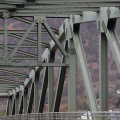 Ballachulish Bridge (itmpa) Tags: scotland ballachulishbridge ballachulish bridge 1975 1970s clevelandbridgeengineeringcompany wafairhurstandpartners square crop cropped archhist itmpa tomparnell canon 6d canon6d