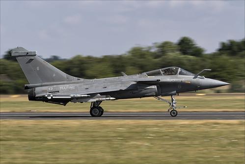 Dassault Rafale M - 43