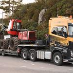 Komatsu 931.1 air Volvo FH 16 750 thumbnail