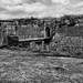 Le pont levis du Fort