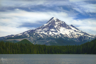 The Mountain and the Lake