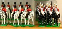 14082018-Foto 14-08-18, 15 38 58.jpg (degeronimovincenzo) Tags: soldatinidipiombo unitedkingdom windsorcastle tinsoldiers london windsor england regnounito gb