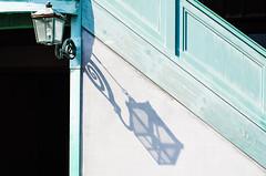 A shadow, Dejima (beeldmark) Tags: detail nagasaki kyushu schaduwen gebouw museum japan building nihon nippon schaduw shadow shadows 九州 日本 長崎 smcpentaxfa43mmf19limited beeldmark pentax k5