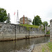 DSC01170 - First Carillon Canal Lock