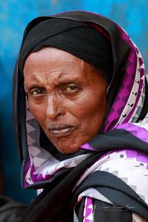 Pèlerinage Sheikh Hussein - Anajina Ethiopie