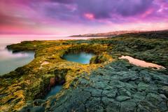 The magic hole (juapero) Tags: paisaje landscape grancanaria canaryisland islascanarias juapero