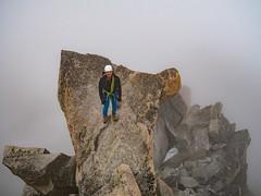 Wallis (pboehi) Tags: wallis switzerland mountains climbing rocks glacier