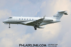 N205FP (PHLAIRLINE.COM) Tags: philadelphiainternationalairport kphl phl bizjet spotting spotter airline generalaviation planes flight airlines philly