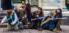 _5815383 DragonCon Sun 9-2-18 (dsamsky) Tags: 922018 atlantaga cosplay cosplayer costumes dragoncon dragoncon2018 hiltonatlanta marriott sunday
