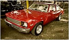Chevy (SamyColor) Tags: chevrolet fujipros160 color colores colorido colors auto autoshow canonelan7 film pelicula lightroom3 canon28105usm