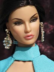 Yasmina (nauriel :-)) Tags: fashion royalty integrity toys convention fairytale rayna ahmadi natural wonder