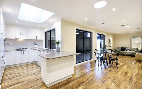 Property Report For  Silvan Terrace Greenvale