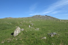 roughtor48 (West Country Views) Tags: rough tor cornwall bodmin moor scenery