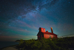 North Glow (shanahanphotography) Tags: universetoday landscape sunset astrophotography stars michigan blue astronomy tc northernmichigan upnorth puremichigan seascape astrography stacking sanddunes traversecity milkyway sleepingbear nature water beauty lake orange waves zeisscameralenses lakemichigan summer bluehour starphotography sleepingbeardunes milvus empire myrss airglow foghorn beautiful astro yellow penisula acme