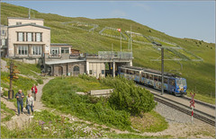 Rochers de Naye (RyanTaylor1986) Tags: rochers de naye mountain switzerland alps railway station