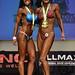 Bikini Grandmaster Bikini 2nd Burney 1st Monette