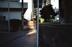 Ishigaki (Vinzent M) Tags: ishigaki 石垣 japan 日本 leica r r4 elmarit 35 agfa vista zniv
