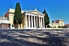 Athens (KevinCallens) Tags: athens athina athene travel holiday greece summer europe capitole backpacking citytrip