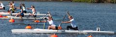 Holme Pierrepont Canoe Race (merlinevets) Tags: holme pierrepont canoe race