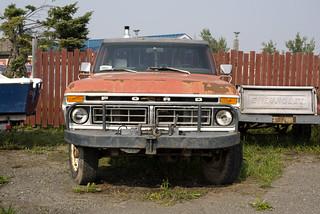 Ford Chevrolet
