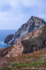 The amazing scenery along the Pacific Coast Highway (adventurousness) Tags: ca california road trip pacific coast highway 1 cliff highway1 pacificcoasthighway pacificcoast roadtrip pacifica unitedstates us