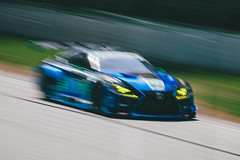 Lexus RC F GT3 (Garret Voight) Tags: 2018 lexus rc f gt3 3gtracing dominikbaumann kylemarcelli gtd racing motorsports autoracing car racecar sports weathertechsportscarchampionship uscc imsa automobile motorracing automotive roadamerica elkhartlake wisconsin vehicle track circuit corner speed motion blur panning