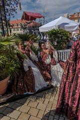 Venezianische_Messe_180909-4795 (wb.foto00) Tags: venezianischemesse kostüme masken karneval ludwigsburg barock hofdamen
