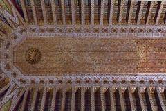 2018-4648 (storvandre) Tags: morocco marocco africa trip storvandre marrakech historic history casbah ksar bahia kasbah palace mosaic art