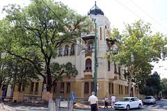 Szeged - Raichl-ház
