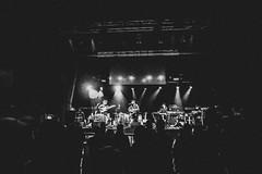 The Pictish Trail @  Manchester Ritz 30.11.17 (eskayfoto) Tags: panasonic lumix lx3 gig music concert live band stage tour manchester lightroom manchesterritz ritz theritz janeweaver jane weaver pictishtrail thepictishtrail johnnylynch monochrome mono bw blackandwhite p1640732editlr p1640732