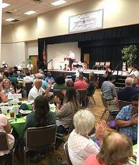 "Grapevine-Colleyville Education Foundation New Educators Luncheon 2018 • <a style=""font-size:0.8em;"" href=""http://www.flickr.com/photos/159940292@N02/29780673617/"" target=""_blank"">View on Flickr</a>"