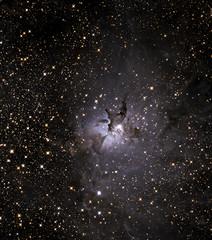 M8_IR (sparxastronomy) Tags: nasa esa space hubb hubble