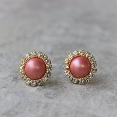 Coral Earrings, Coral Pearl Earrings, Coral Bridesmaid Jewelry, Gold and Coral Jewelry, Coral Earings, Wedding Jewelry, Bridesmaid Gifts https://t.co/ChkpJGbiSw #weddings #bridesmaid #jewelry #gifts #earrings https://t.co/d2F1iYmLrL (petalperceptions.etsy.com) Tags: etsy gift shop fashion jewelry cute