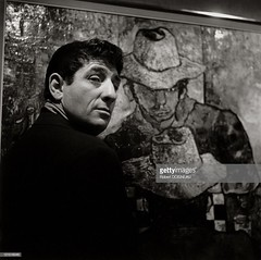 1959. Французский живописец Люсьен Фонтанароза (humus65) Tags: black and white photo|black white|artist|fine arts|art|byzantine art|person|artistic cultural personality|portrait|closeup unspecified personnaliteartistiqueetculturelle fontanarosa blackandwhitephoto portrait closeup lggy blackandwhitepicture artiste blackandwhite artist finearts art personne person photonoiretblanc byzantineart artisticandculturalpersonality