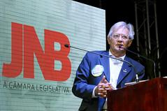 28/08/2018 Debate entre candidatos a Deputados Distritais na região Norte