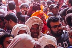 Young & Old in Shri Banke Bihari Mandir (AdamCohn) Tags: abeer adamcohn bankebiharimandir hindu india shribankeybiharimandir vrindavan gulal holi pilgrim pilgrimage अबीर गुलाल होली