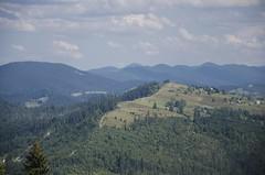 Mountains (mazurkevych_s) Tags: mountain ukraine bukovel bukovyna summertime holiday nature sky sunny