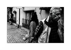 Tbilisi - Georgia (Punkrocker*) Tags: leica m6 summicron c 402 film kodak trix nb pushed 1600 street city people tbilisi tbilissi georgia georgie travel