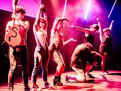 EM520372.jpg (rashbre) Tags: rehearsal newcastleupontyne rashbre newcastle mixtape live thesixtwenty theatre timehop