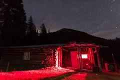 MinersBasin (1 of 1) (meckanick) Tags: minersbasin nightphotography milkyway utah moab lasalles