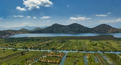 Beautiful croatian countryside