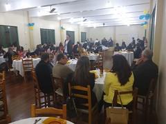11/09/18 - Jantar do PSDB Mulher de Bento Gonçalves