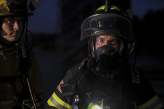 180918-Z-NI803-0194 (Matt Hecht) Tags: airnationalguard ang usairforce unitedstatesairforce usaf newjersey newjerseyairnationalguard nj njdmava firefighter fire training canaletrainingcenter firerescue rescue airguard delawareairnationalguard dang eggharbortownship usa
