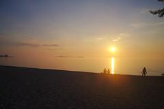 IMG_9324 (giltay) Tags: southamptonontario sunset lakehuron sun lake beach rexagon28mmf28 chantryisland