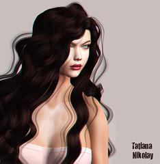 Hair Fair (Tatiana Nikolay-Blogger//Photographer) Tags: hairfair hair hairfair2018 sl secondlife sintiklia