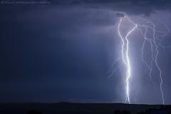 2018.08.22 - 211650 (NIKON D7200) [Cidadelhe] (Nuno F. C. Batista) Tags: nuvens cidadelhe beiraalta portugal lusoskies lightning relâmpago thunderstorm trovoada storm night sky nikon severe weather storms photography skies portuguese meteorology cumulunimbus d7200 pinhel