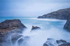 MisTycal OceaN (Twogiantscoops) Tags: photomerge west iplymouth lighthouse tide lee photoshop luminosity creative longexposure clifftop filters cornwall trevoselighthouse bhf ocean leefilters 5dmk2 mirrorlock sea canon pastel hightide manfrotto landscape trevosehead shutterremote giftoflife seabreeze cornish twogiantscoops seascape watermovement tidal 1635mm creativity light chrismarshall'simages country motionscape motionism oceanmotion circularpolariser