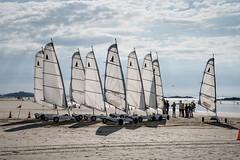 Spaziergang von Rotheneuf nach Saint Mailo bei Ebbe (andreas.zachmann) Tags: segel fra meer frankreich gegenlicht strand saintmalo atlantik menschen bretagne courtoisville wolken ebbe