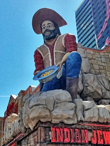 Fremont Street Experience- Las Vegas NV (8)