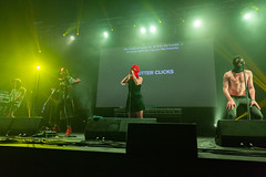 2018.08.26-Sun-JS-GB18-9990 (Greenbelt Festival Official Pictures) Tags: greenbelt boughtonhouse festival gb18 gladestage kettering official pussyriotinresidence sunday event